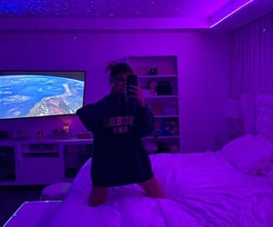 madison beer, aesthetic, and bedroom image
