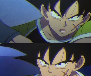 japon, dbz, and anime image