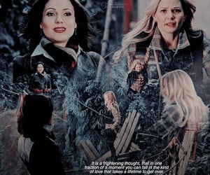 aesthetic, edit, and once upon a time image