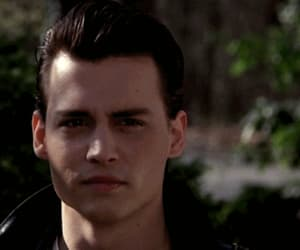 actor, gif, and johnny depp image