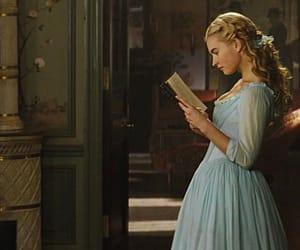 book, books, and cinderella image