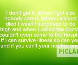 illness image