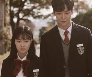 celebs, k-drama, and kim rowoon image