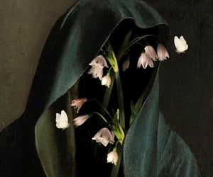 botany, cloak, and death image