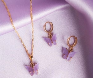 accessories, inspiration, and purple image