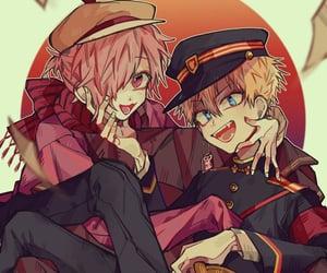 anime, friends, and kou minamoto image