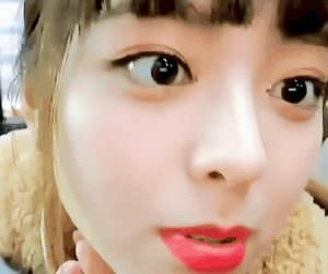 gif, yuna, and kpop image