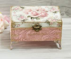 etsy, jewelry box, and makeup storage image