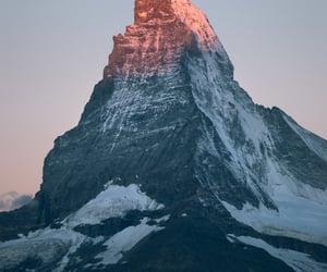 Alps, matterhorn, and europe image