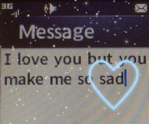 aesthetic, glitter, and text messages image