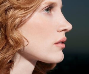 beauty, celebs, and ginger image