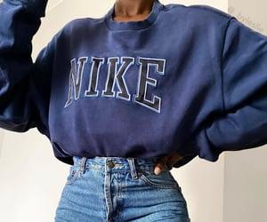 nike and style image