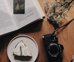 art, photography, and books image