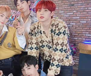 daddy, icon, and kpop image