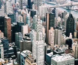 city and newyork image