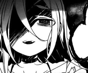 anime girl, rachel gardner, and icon image