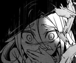 anime girl, ray, and satsuriku no tenshi image