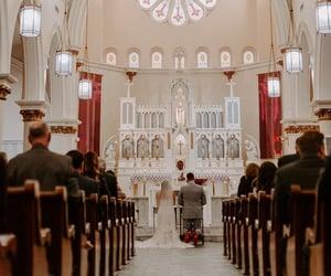 Catholic, church, and jesus image
