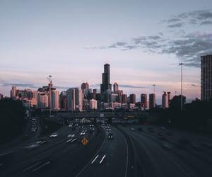 background, boho, and city image