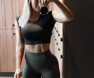 abs, butt, and fit image