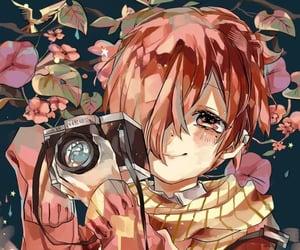 anime, cute, and jibaku shounen hanako kun image