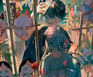 jibaku shounen hanako kun and anime image