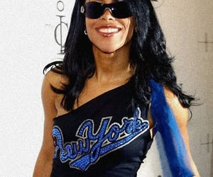 aaliyah, beautiful, and beauty image