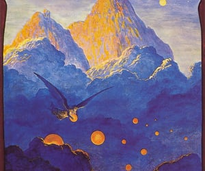 seeds, gilbert williams, and visionary artist image