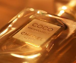 chanel, perfume, and luxury image