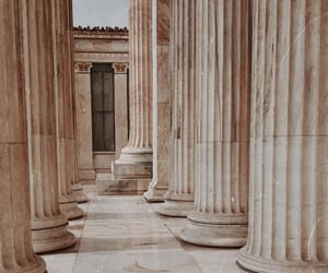 aesthetic, ancient, and beauty image