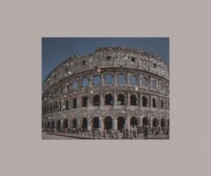 artist, artwork, and colosseum image