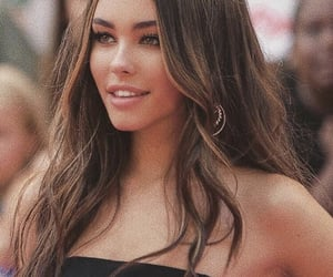 madison beer, model, and beauty image
