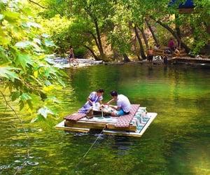 """turkiye, fethiye, and """"yeşil vadi doğa park image"""