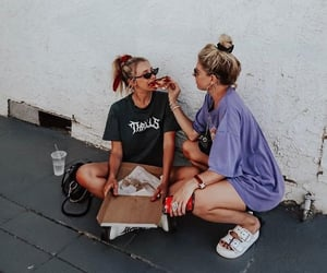best friends, bff, and goals image