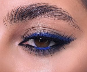 makeup and fashion image