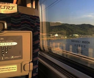 travel, aesthetic, and korea image