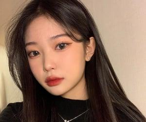asian, beauty, and fashion image