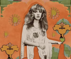 art, stevie nicks, and aesthetic image