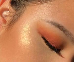 aesthetic, eyeliner, and inspiration image