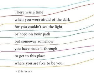 courage, poetry, and selflove image