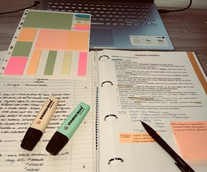 school, study, and covid19 image
