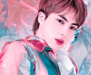 kim seok jin, army, and k-pop image