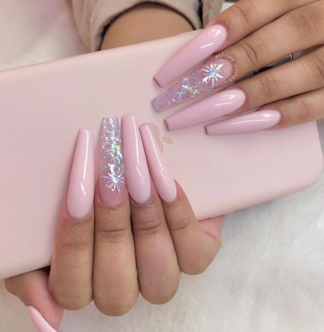 baby pink, beauty, and fancy image