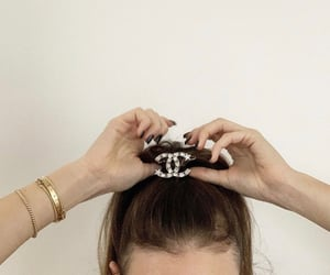 accessory, bracelet, and chanel image