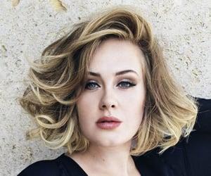 Adele, diva, and music image