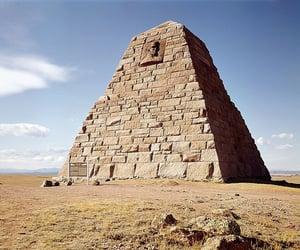 albany, pyramid, and usa image