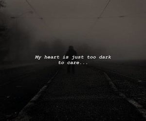 quotes, slipknot, and dark image