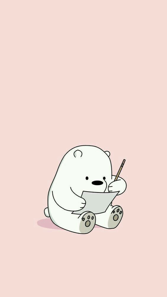 38 Images About Escandalosos On We Heart It See More About We Bare Bears Cartoon And Ice Bear