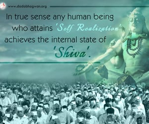 human being, shiva, and soul image