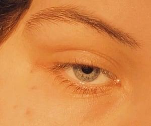 aesthetic, blue, and eye image